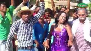 Angika Song 2015 HD Launda Dance Budhe Ke Sath Budhawa Dj Par Nachai Chhai