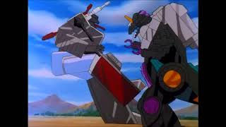 Transformers Season 3 Opening - Auditory Remaster