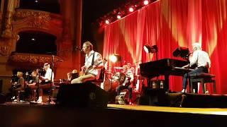 STATUS QUO in Barcelona, Gran Teatre del Liceu | 29.06.2017 | Aquostic | Evque