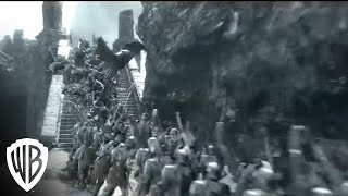 The Hobbit: The Battle of the Five Armies Extended Edition Teaser