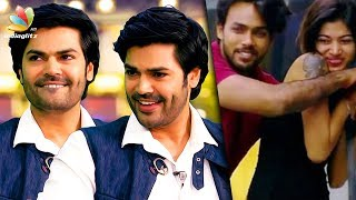 Maruthuva Mutham is really shocking for me : Ganesh Venkatraman Interview after BIGG BOSS Finale