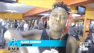 Glass Gamboa Ft Melancia de Moz & 2 Hustler -  DJELAS(Teaser)