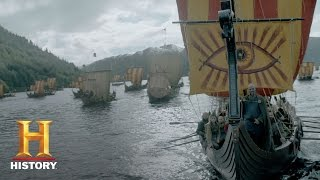 Vikings: Recap: The Vision (Season 4, Episode 12) | History
