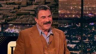 Tom Selleck Weighs in on