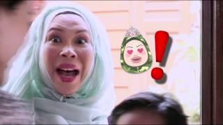 The House Musim 2 Dato' Seri Vida - Episod 3