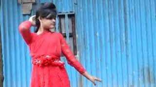 Osthir Dance || New Bangla Dance Video || part - 1 My Dream park