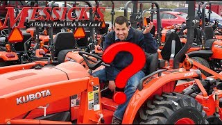 The most MISUNDERSTOOD control on a tractor - TMT