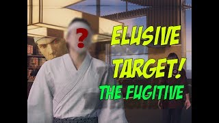 The Fugitive - Hitman Elusive Target