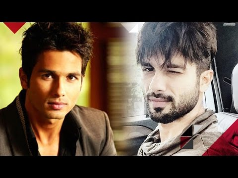 Shahid Kapoor's Cosmetic Surgery Made Him Look Hot? | Big Story