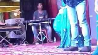 Pawan Singh ka new stage show