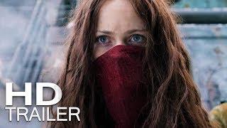 MÁQUINAS MORTAIS | Trailer (2018) Legendado HD