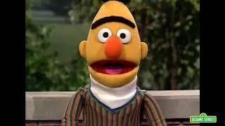 Sesame Street  - Elmo Shows Emotions with Zoe, Bert and Big Bird