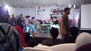 Saraiki FunNy DraMa : DepaRtmeNt oF ComPutEr SciEncE... MNS UniVerSity of AgriCultuRe MultAn