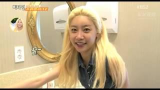150729 비타민 Girl's day  Sojin   cut 1