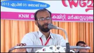 Noushad Kakkavayal Mujahid Alappuzha Mandalam Sammelanam Part 1