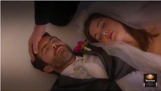 A que no me dejas - Julieta arruina la boda de Paulina y Adrián