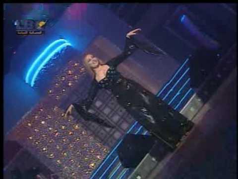 Sarışın Arap Kızı Süper Dans