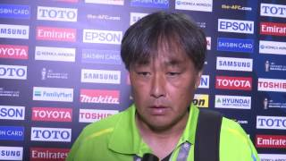 Nepal vs Macau (AFC Solidarity Cup 2016: Final)