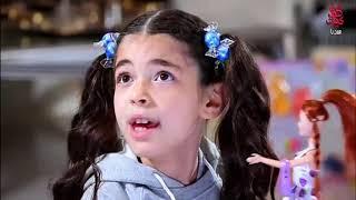 غضب مدحت من نانسي بسبب تاخرها للمنزل  مسلسل بنات العيلة  الحلقة 16