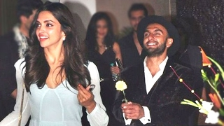 OMG! Deepika Padukone Spent Valentine's Day With Someone Who Is NOT Ranveer Singh | EXCLUSIVE