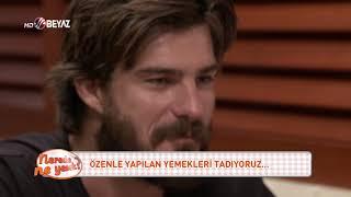 Leziz Köfte - Nerede Ne Yesek - Beyaz Tv - 16.09.2017