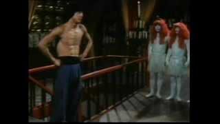 Spiritual Kung Fu - Jackie Chan - Part 2