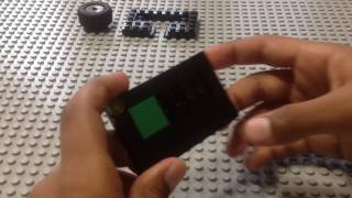 LEGO Magic : Lego magic l How to make a lego GoPro Hero !!!!!