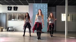 رقص بنات على اغنيه شاكيرا ناااار😍😍