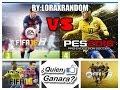 Download Video Download Fifa 16 VS Pes 2016 (Videos de Muestra) 3GP MP4 FLV