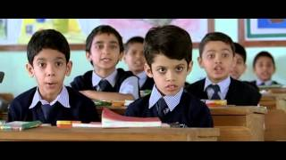 Disleksi (Taare Zameen Par)