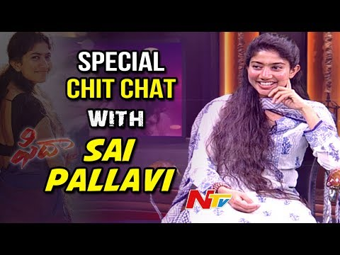 Xxx Mp4 Sai Pallavi Exclusive Interview Fidaa Movie Varun Tej Sekhar Kammula NTV 3gp Sex