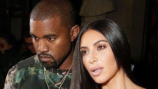 Kim Kardashian & Kanye West Buying New Baby Mama