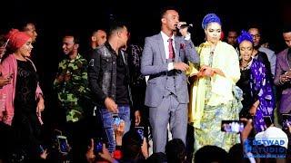 Xariir Axmed Heestii NAJAX SHOWGII NAIROBI 2019