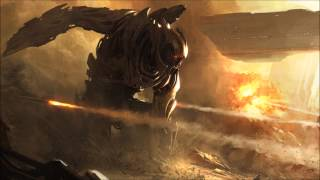 [Drumstep] Teminite - Firepower