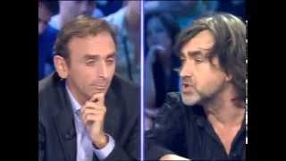 Jean-Louis Murat - On n'est pas couché 16 Septembre 2006 #ONPC