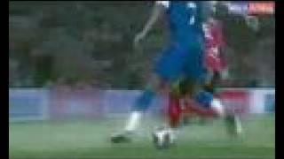 R.Quaresma vs C.Ronaldo 2007