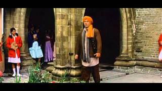 Udja Kale Kawan *Folk* [Full Video Song] (HQ) With Lyrics - Gadar