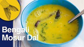 Bengali Masoor Dal