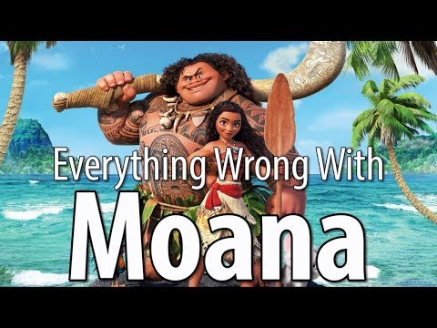 Xxx Mp4 Everything Wrong With Moana In 15 Minutes Or Less 3gp Sex