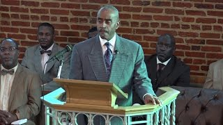 Truth of God Broadcast 1093-1095 Baltimore MD Pastor Gino Jennings HD Raw Footage!