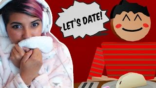 I WENT TO A DATE IN MY PAJAMAS?