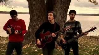 Stolen Dance by Milky Chance (AJR Live Cover)