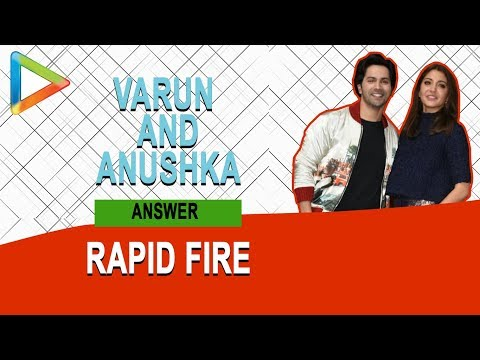 Xxx Mp4 Varun Dhawan I Would LOVE To Go On A Road Trip With The ROCK Anushka Sharma Sui Dhaaga 3gp Sex