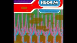 erasure - who needs love (like that) (instrumental workout mix)