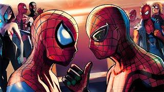 10 Insane Alternate Versions Of Spider-Man You Won