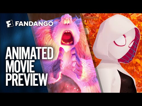 All New Animated Movie Trailers 2018/2019 | Movieclips Trailers