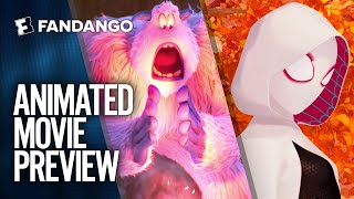 All New Animated Movie Trailers 2018/2019   Movieclips Trailers
