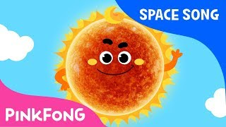 Sun | Planet Song | Pinkfong Songs for Children