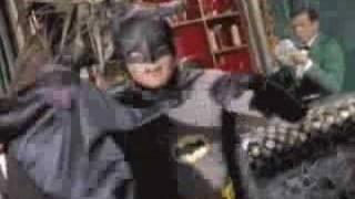 Batman Latino