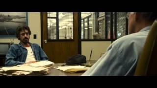 Zodiac Movie - Paul Avery's Resignation - The Marked Man
